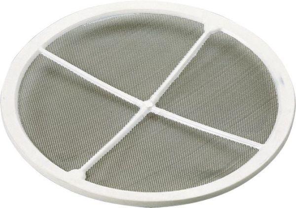 KERBL Siebeinlage Netz Ø 170 mm für Milchsieb