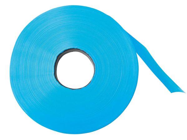Signalband für WildNet - 250 m blau