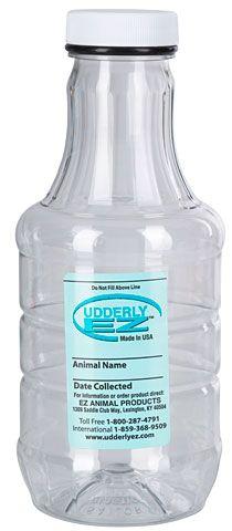 KERBL Sammelflasche 500 ml (1 pint) - 2er Set