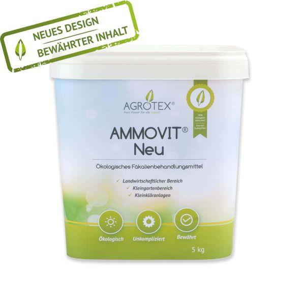 AMMOVIT NEU 5kg