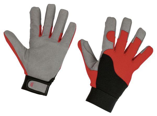 KERON Mechanic-Handschuh Zelos