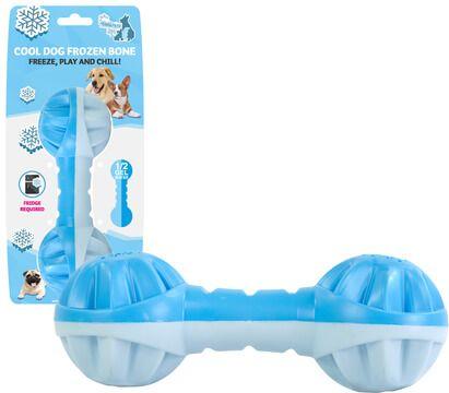 CoolPets Frozen Bone - kühlender Hundeknochen