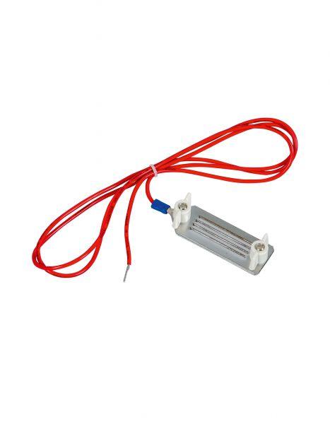 PATURA Zaunanschlusskabel Breitband - mit 3 mm Stift