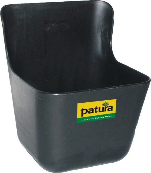 PATURA Kunststoff-Trog groß - 11,5 Liter 333030