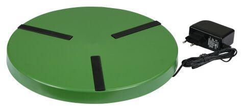 Kerbl Heizplatte für Geflügeltränke 22 Watt 70237