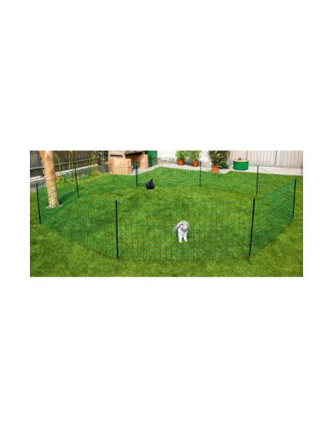AKO Kaninchennetz 50 m - Doppelspitze