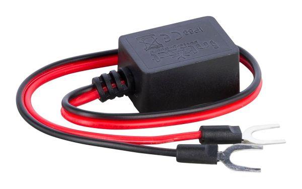 Battery-Guard für 6, 12 und 24 Volt Batterien