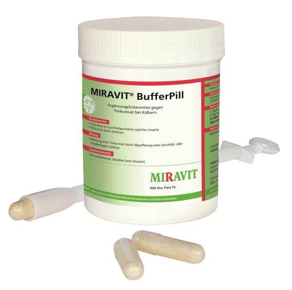 MIRAVIT® BufferPill