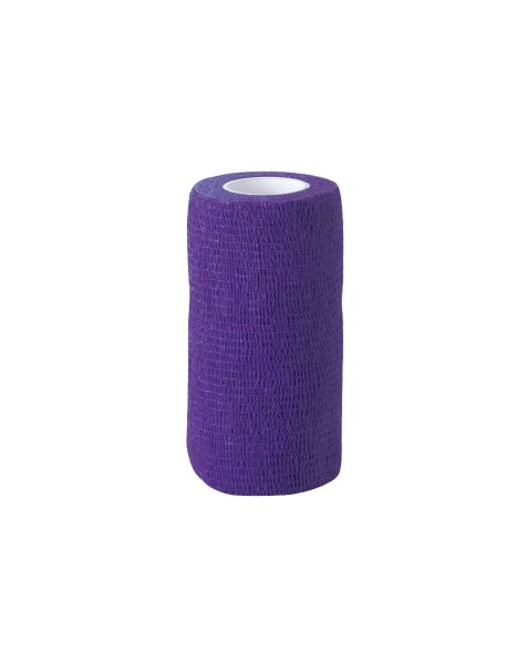 Selbsthaftende Bandage EquiLastic - Breite 5 cm