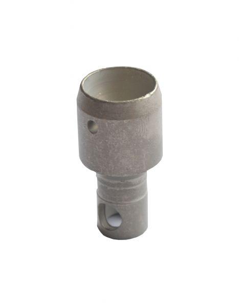 Ersatz-Brennspitze Enthornungsgerät GasBuddex - 15 mm