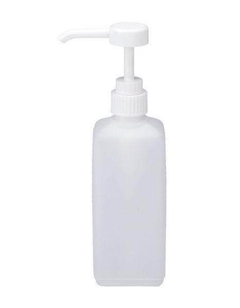 Dosierflasche 250 ml für Milchtest