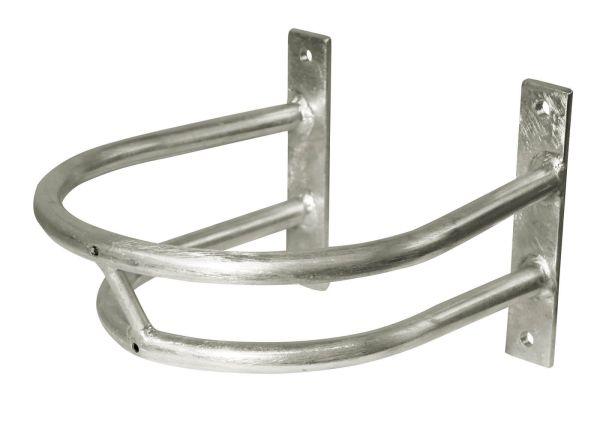 KERBL Universal-Schutzbügel für Tränkebecken - Größe 2
