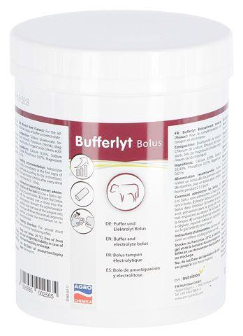 KERBL Bufferlyt Bolus - Puffer- und Elektrolyt-Bolus 15 x 13 g