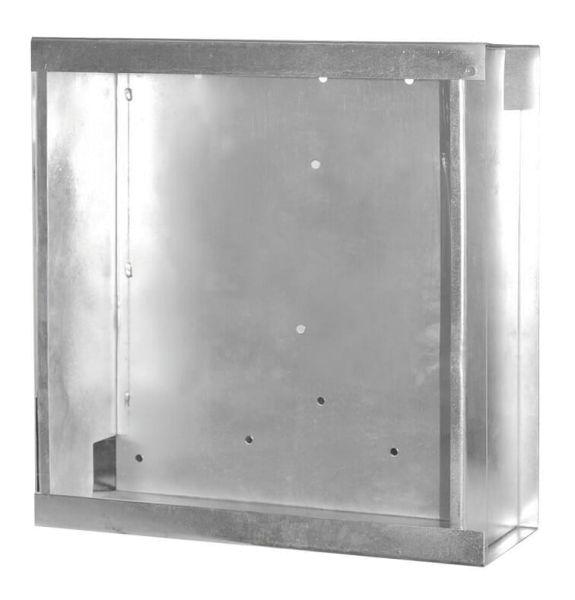 AKO Metall-Schutzbox für Weidezaungeräte