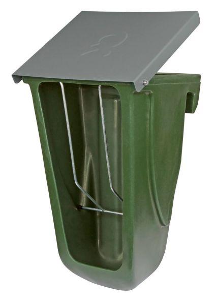 KERBL Futterbox für Kälberhüttenzäune