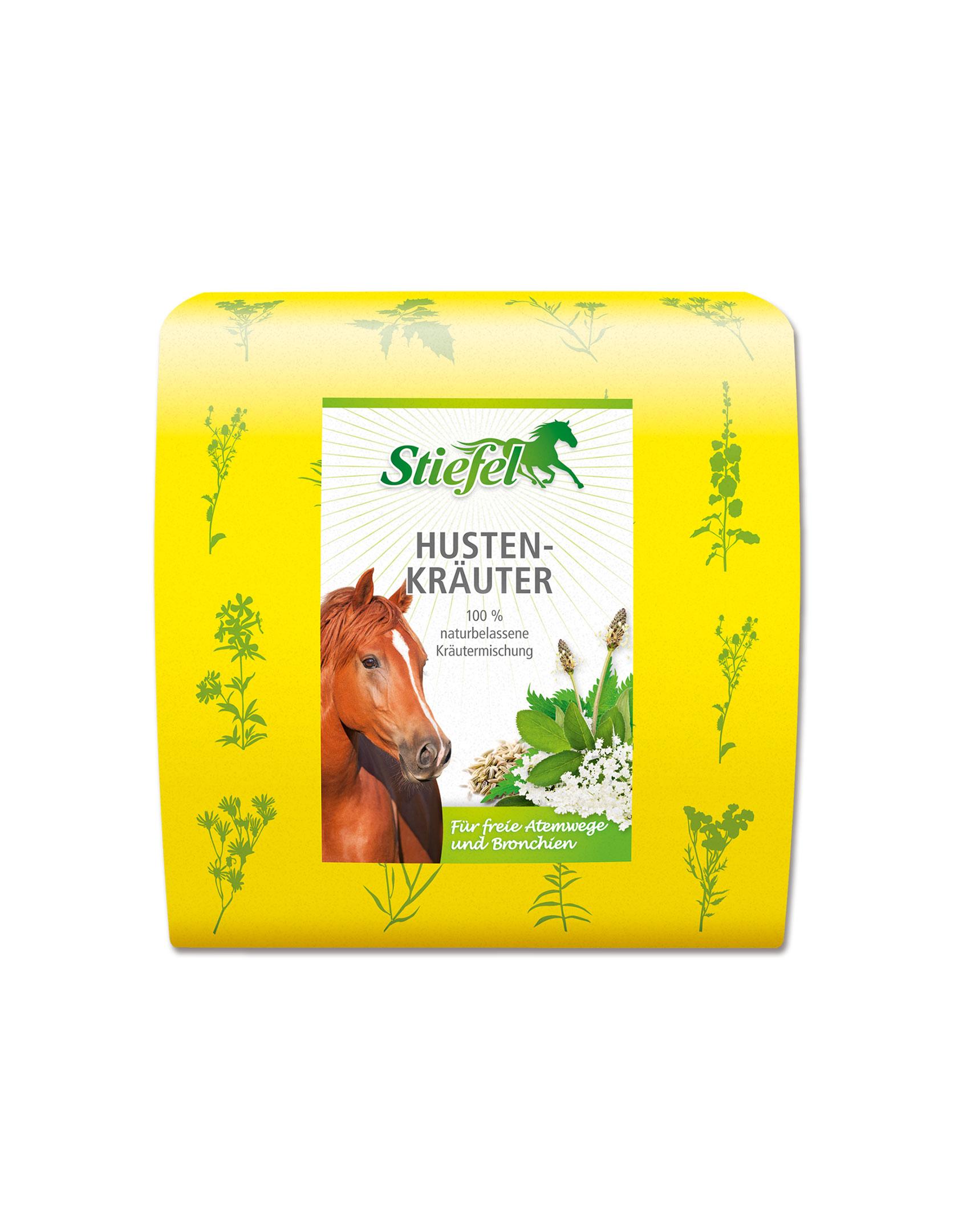 STIEFEL Hustenkräuter - 1 kg