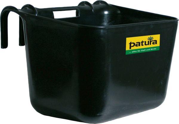 PATURA Kunststoff-Transport-Krippe XL - 30 Liter