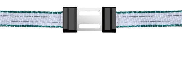 Litzclip Breitbandverbinder 12,5 mm