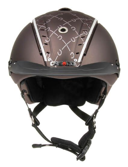 Casco Choice 2 braun