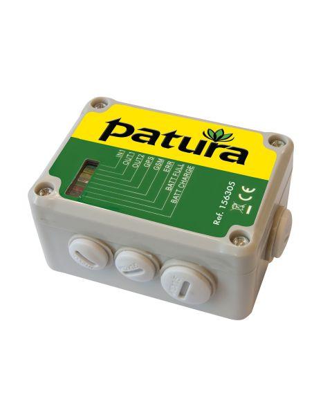 PATURA GSM-Alarm, inkl. Alarmanlage